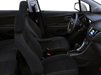 2017 Chevrolet Trax LS | Photo 1 | Jet Black Cloth