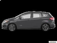 2017 Ford C-MAX ENERGI TITANIUM | Photo 1 | Magnetic