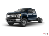 2017 Ford Chassis Cab F-350 XLT | Photo 1 | Blue Jeans