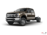 2017 Ford Chassis Cab F-350 XLT | Photo 1 | Caribou