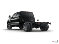 2017 Ford Chassis Cab F-350 XLT | Photo 2 | Shadow Black