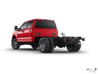 2017 Ford Chassis Cab F-350 XLT | Photo 2 | Race Red