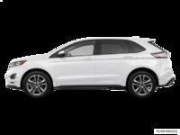 2017 Ford Edge SPORT | Photo 1 | White Platinum Metallic