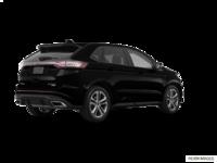 2017 Ford Edge SPORT | Photo 2 | Shadow Black