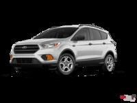 2017 Ford Escape S | Photo 3 | Ingot Silver