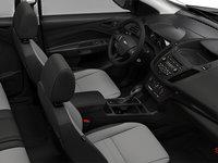 2017 Ford Escape S | Photo 1 | Charcoal Black Cloth