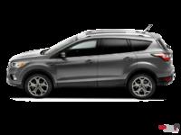 2017 Ford Escape TITANIUM   Photo 1   Magnetic