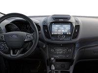 2017 Ford Escape TITANIUM   Photo 3   Charcoal Black Leather