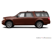 2017 Ford Expedition LIMITED MAX   Photo 1   Bronze Fire Metallic