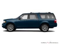 2017 Ford Expedition LIMITED MAX   Photo 1   Blue Jeans Metallic