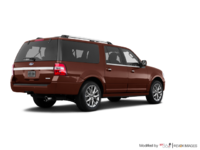 2017 Ford Expedition LIMITED MAX   Photo 2   Bronze Fire Metallic