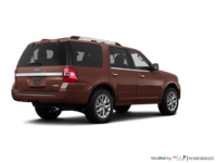 2017 Ford Expedition LIMITED | Photo 2 | Bronze Fire Metallic