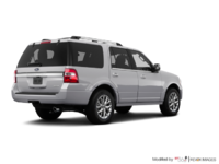 2017 Ford Expedition LIMITED | Photo 2 | Ingot Silver Metallic