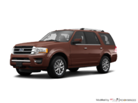 2017 Ford Expedition LIMITED | Photo 3 | Bronze Fire Metallic