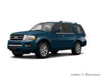 2017 Ford Expedition LIMITED | Photo 3 | Blue Jeans Metallic