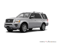 2017 Ford Expedition LIMITED | Photo 3 | Ingot Silver Metallic