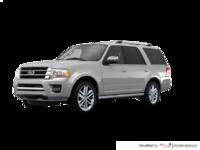 2017 Ford Expedition PLATINUM | Photo 3 | Ingot Silver Metallic