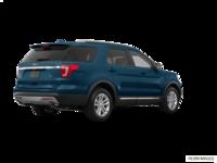 2017 Ford Explorer XLT | Photo 2 | Blue Jeans