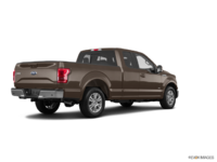 2017 Ford F-150 LARIAT | Photo 2 | Caribou
