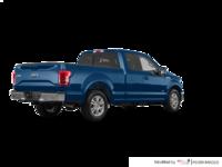 2017 Ford F-150 LARIAT | Photo 2 | Blue Jeans Metallic