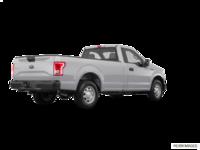 2017 Ford F-150 XL | Photo 2 | Ingot Silver Metallic