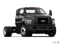 2017 Ford F-650 SD Gas Pro Loader | Photo 1 | Magnetic Metallic