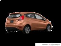 2017 Ford Fiesta Hatchback SE | Photo 2 | Chrome Copper