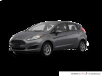 2017 Ford Fiesta Hatchback SE | Photo 3 | Magnetic