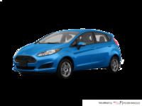 2017 Ford Fiesta Hatchback SE | Photo 3 | Blue Candy