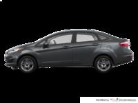 2017 Ford Fiesta Sedan SE | Photo 1 | Magnetic