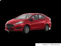 2017 Ford Fiesta Sedan SE | Photo 3 | Ruby Red