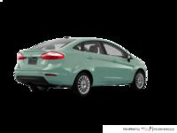 2017 Ford Fiesta Sedan TITANIUM | Photo 2 | Bohai Bay Mint