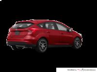 2017 Ford Focus Hatchback SE | Photo 2 | Ruby Red