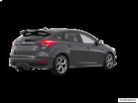 2017 Ford Focus Hatchback ST | Photo 2 | Magnetic