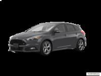 2017 Ford Focus Hatchback ST | Photo 3 | Magnetic