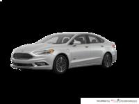 2017 Ford Fusion Energi PLATINUM | Photo 3 | Ingot Silver