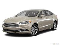 2017 Ford Fusion Energi SE