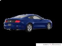 2017 Ford Mustang V6   Photo 2   Lightning Blue