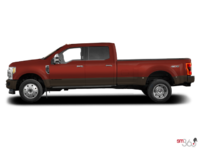 2017 Ford Super Duty F-450 KING RANCH | Photo 1 | Bronze Fire/Caribou
