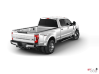 2017 Ford Super Duty F-450 KING RANCH | Photo 2 | Oxford White