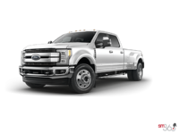 2017 Ford Super Duty F-450 KING RANCH | Photo 3 | Oxford White