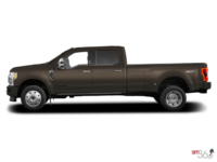 2017 Ford Super Duty F-450 KING RANCH | Photo 1 | Caribou