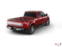 2017 Ford Super Duty F-450 KING RANCH | Photo 2 | Ruby Red