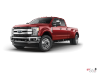2017 Ford Super Duty F-450 KING RANCH | Photo 3 | Ruby Red
