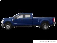 2017 Ford Super Duty F-450 XL | Photo 1 | Blue Jeans Metallic