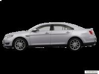 2017 Ford Taurus LIMITED | Photo 1 | Ingot Silver Metallic
