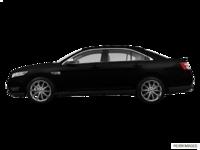 2017 Ford Taurus LIMITED | Photo 1 | Shadow Black