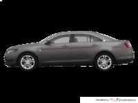 2017 Ford Taurus SE | Photo 1 | Magnetic Metallic