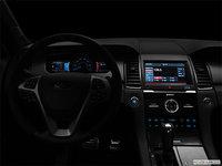 2017 Ford Taurus SHO