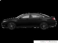 2017 Ford Taurus SHO | Photo 1 | Shadow Black